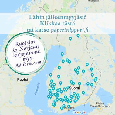 Jalleenmyyjamme Kautta Suomen Paperisilppuri Paperituotteita